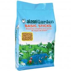 Ração para Peixes Alcon Garden Basic Sticks 2 kg