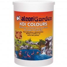 Ração para Peixes Alcon Garden Koi Colours 130 g