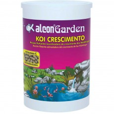 Ração para Peixes Alcon Garden Koi Crescimento 320 g
