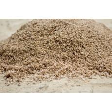 Areia de rio lavada 1 kg