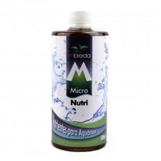 Fertilizante Líquido Micronutri MBreda 500 ml