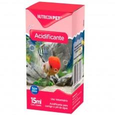 Acidificante 15ml - Nutricon (Indisponível)