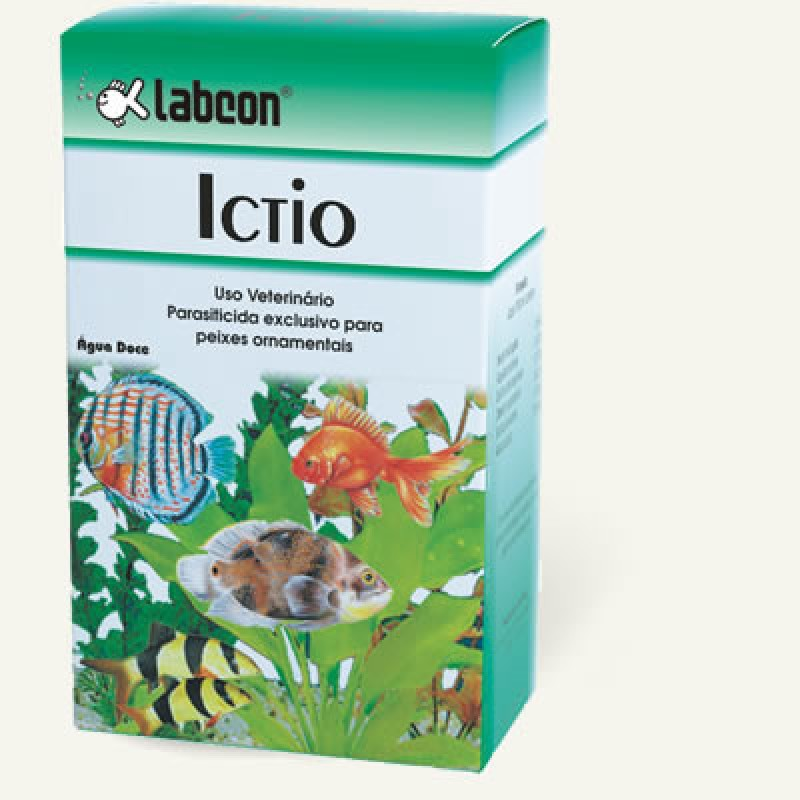 Labcon Ictio 15 ml