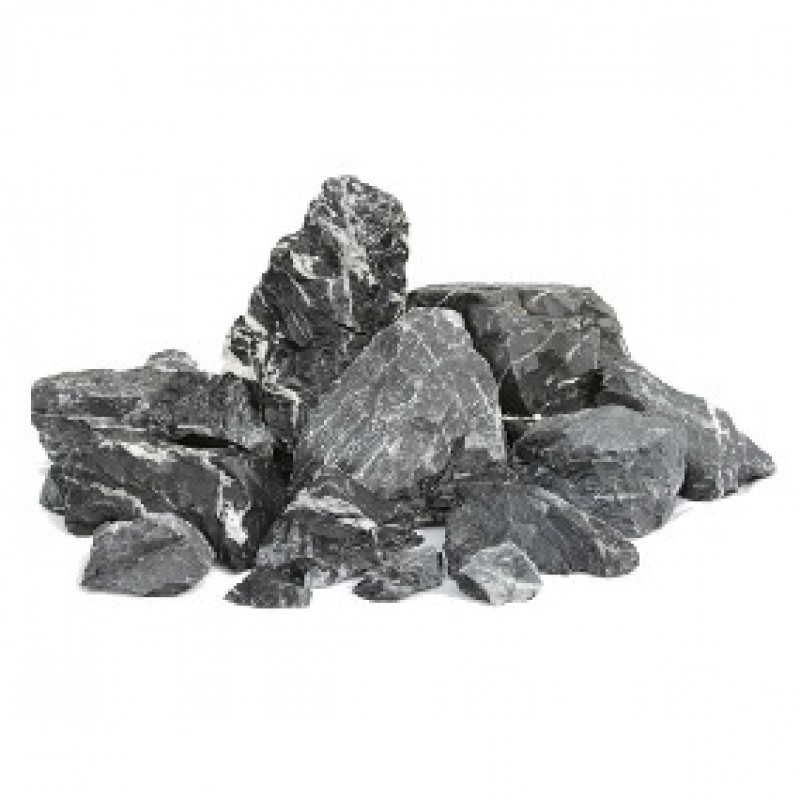Rochas Black Rocks 10 kg