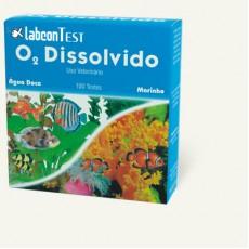 Labcon Test O2 Dissolvido 100 testes