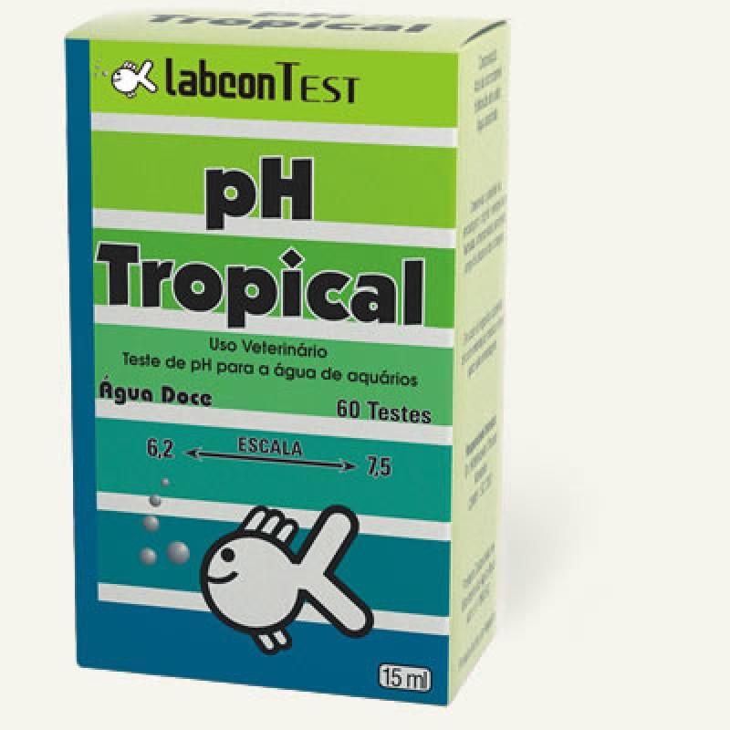 Labcon Test PH Tropical 15 ml