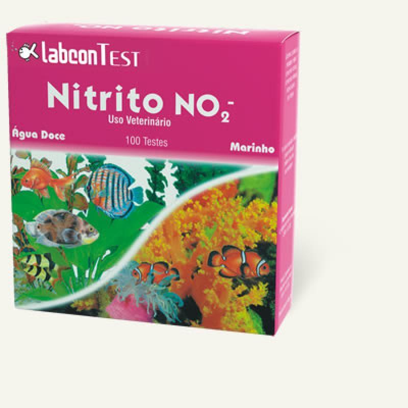 Labcon Test Nitrito 100 testes