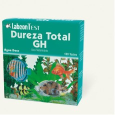 Labcon Test Dureza Total GH 100 testes