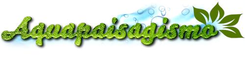 Aquapaisagismo
